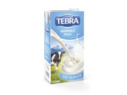 Tebra Skimmed Milk