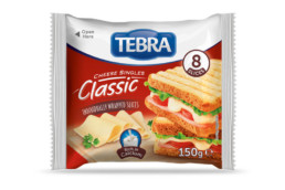 Tebra Cheese Singles Classic