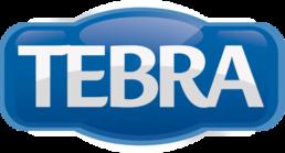 Tebra milk logo