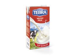 Tebra Whole Milk